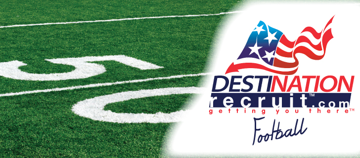 Destination Recruit Football