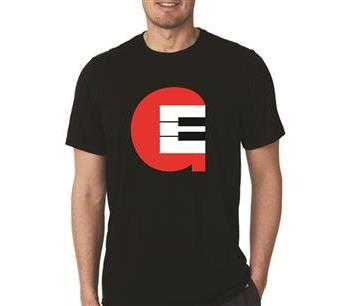 Glenbard East Music Cotton t-shirt big logo