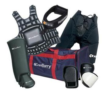 CranBarry Goalie Package