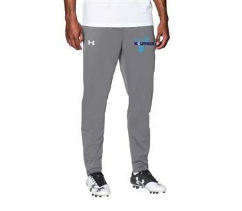 Under Armour Tapered Warm-Up Pants