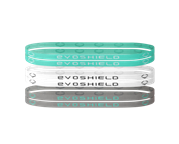 Evoshield Headbands - 6 Pack