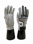 Neumann Gripper Receiver Glove - Men's