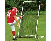 Fisher PUNT2 Portable Kicking Cage Package