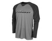 Team Combat Warm-Up Tee
