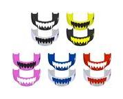 TapouT Fang Mouthguards - 2 Pack
