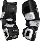 Harrow A3 Deluxe Elbow Pads - Youth