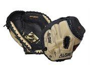All-Star Youth Fastpitch Catcher's Mitt