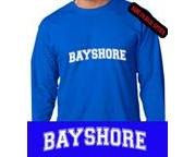 BAYSHORE LONG SLEEVE