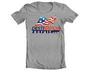 Destination Recruit Short Sleeve T-Shirt