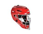 All-Star System 7 Solid Catcher's Helmet
