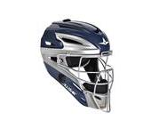 All-Star System 7 Adult 2-Tone Catcher's Helmet