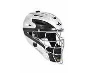 All-Star System 7 Youth White 2-Tone Catcher's Helmet