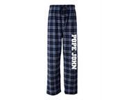 PJ (MA) Flannel Pants