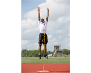 Vertical Jump Test Mat