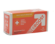 Eboost Tablets