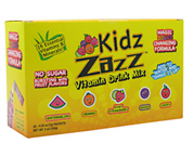 KidZazz Vitamin Drink Mix