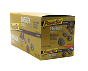 Power Bar Energy Bites