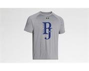 PJ (MA) Mens Short Sleeve Tee