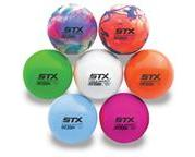 STX NFHS Approved Game Balls - Dozen