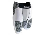 Schutt Adult Protech All-In-One Girdle