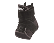 Mueller Ankle Brace with Straps