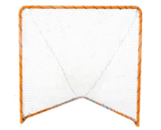 Upper 90 Essentials Portable 6' x 6' Lacrosse Goal