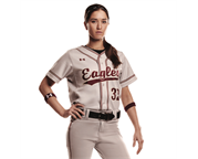 Under Armour ArmourFuse Classic Softball Jersey