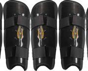 Harrow Hard Shin Guards