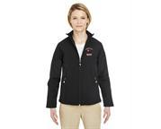 Glenbard East Soft Shell Jacket - Women's