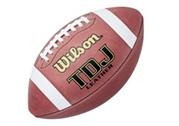 Wilson TDJ Official Junior League Game Ball