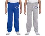 BAYSHORE CLOSED Bottom Sweat Pants