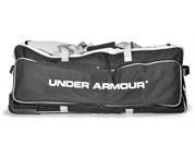 Under Armour Catching Equipment Bag with Wheels