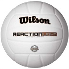 Wilson Reaction Light Volleyball