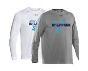 Under Armour Long Sleeve T-Shirt