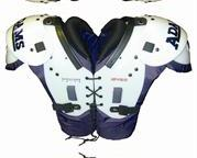 Adams ASP Youth Shoulder Pads