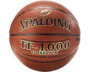 Spalding TF-1000 Classic ZK Men's Basketball