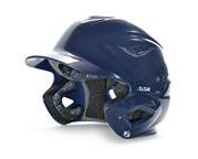 All-Star System 7 Size Fitted UltraCool Batter's Helmet