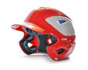 All-Star System 7 Size Fitted Two-Tone UltraCool Batter's Helmet