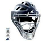 Champro Gem Gloss Pro-Plus Catcher's Hockey Style Headgear