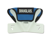 Douglas CP Butterfly Restrictor - Custom