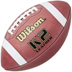 Wilson K2 Pee Wee Football