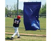 Fisher Portable Batting Shield