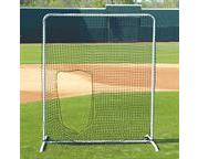 Fisher Softball 6'W x 7'H Pitcher Protector Screen