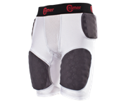 Cramer Skill 5 Integrated Girdle