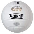Tachikara Premium Gold Volleyball