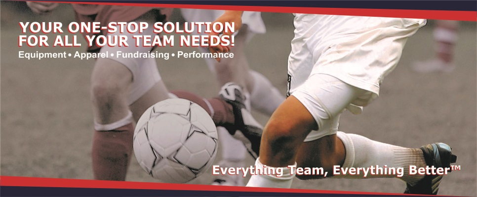 Team Sales Soccer