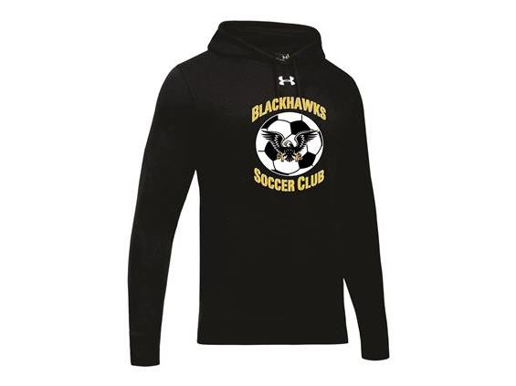 Blackhawks SC Under Armour Hoodie