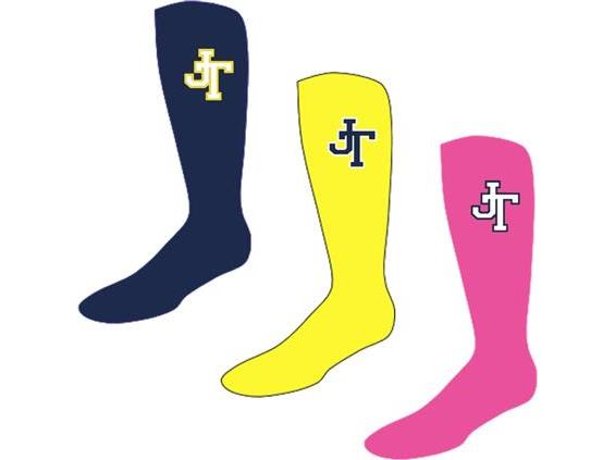 Player Sock Bundle with Logo