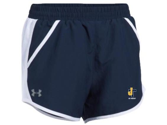 Women's & Girl's Under Armour Shorts