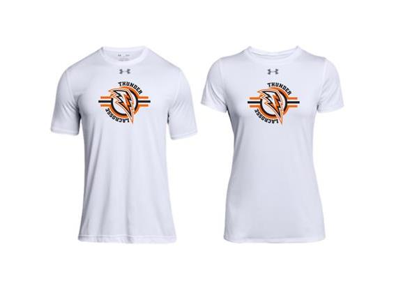 Under Armour Short Sleeve T-Shirt